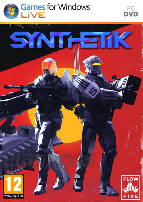 Download Synthetik