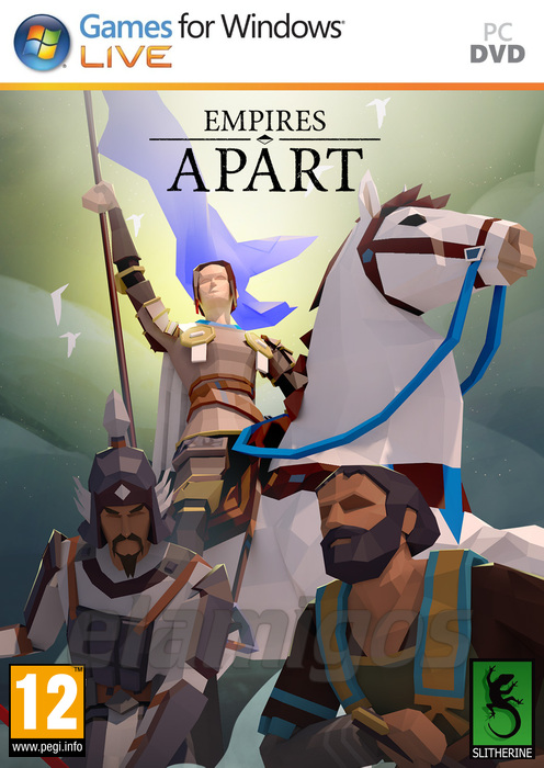 Download Empires Apart