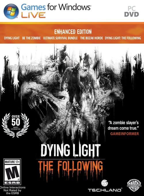 Download Dying Light Ultimate Edition