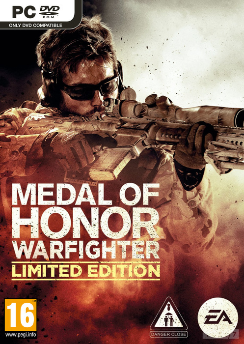 Download Medal of Honor: Warfighter