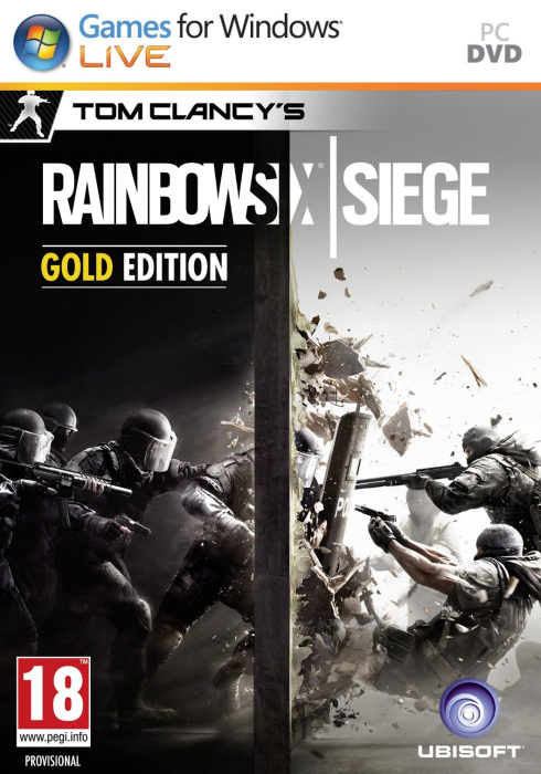 Download Tom Clancy's Rainbow Six: Siege