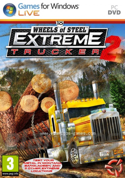 Download 18 Wheels of Steel: Extreme Trucker 2
