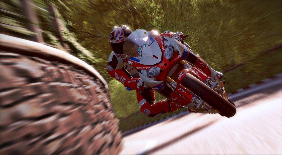 Download TT Isle of Man: Ride on the Edge