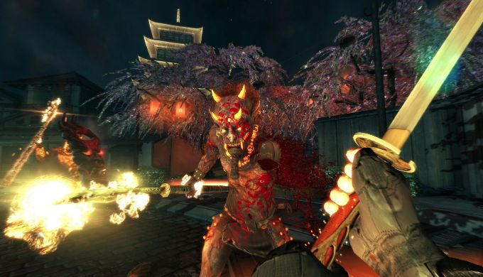 Download Shadow Warrior Complete Edition