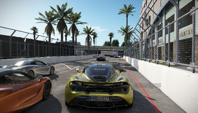 Download Project CARS 2 Deluxe Edition