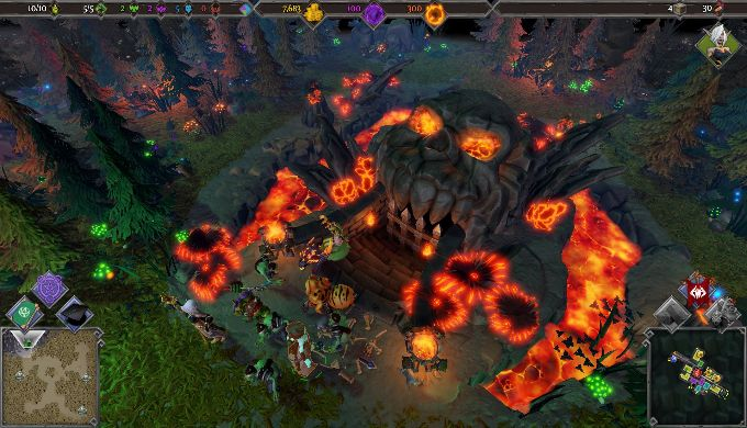 Download Dungeons 3
