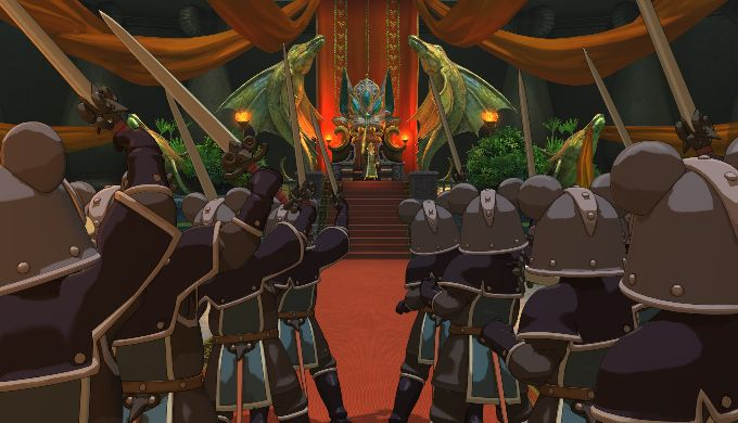 Download Ni no Kuni II: Revenant Kingdom