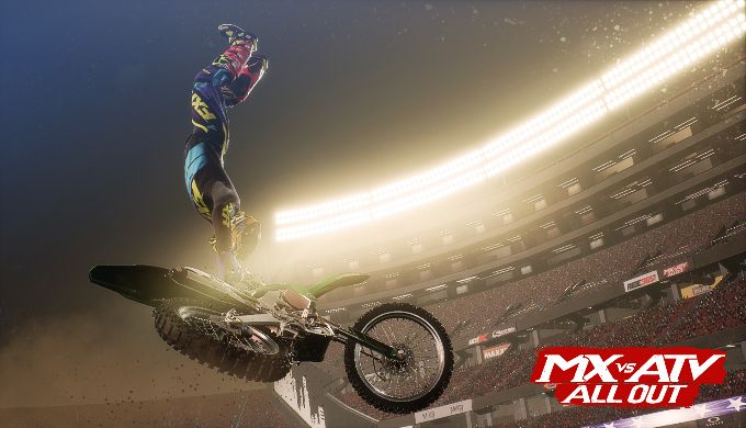 Download MX vs ATV All Out