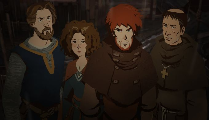 Download Ken Follett's The Pillars of the Earth Complete Edition