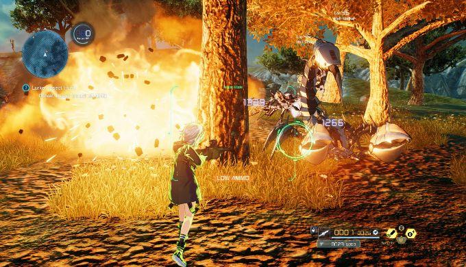 Download Sword Art Online: Fatal Bullet Complete Edition