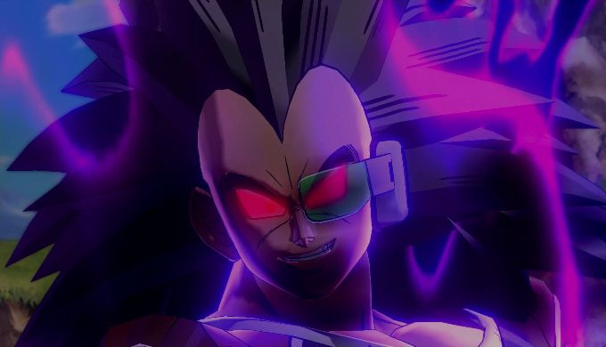 Download Dragon Ball: Xenoverse