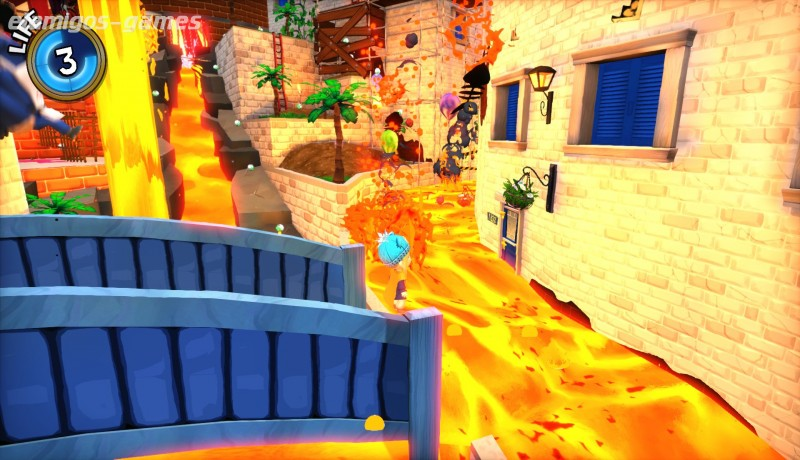 Download A Hat in Time