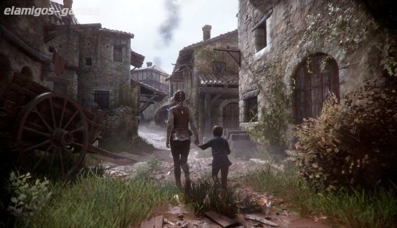 Download A Plague Tale: Innocence