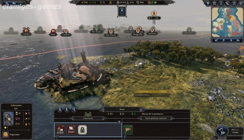 Download A Total War Saga: Thrones of Britannia