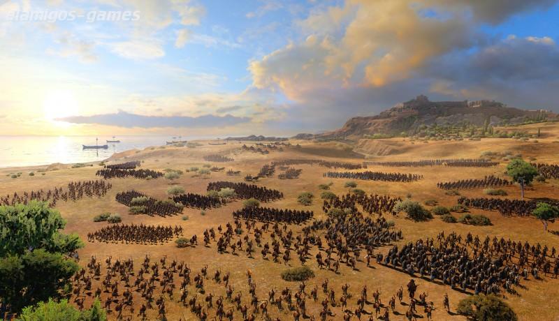 Download A Total War Saga: TROY