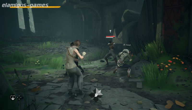 Download Absolver