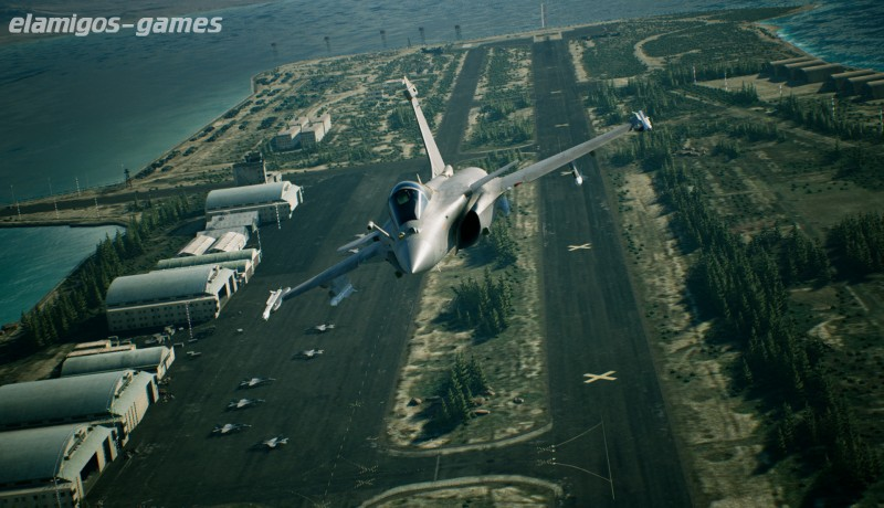 Download Ace Combat 7 Skies Unknown Deluxe Edition