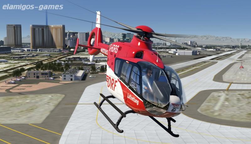 Download Aerofly FS 2 Flight Simulator