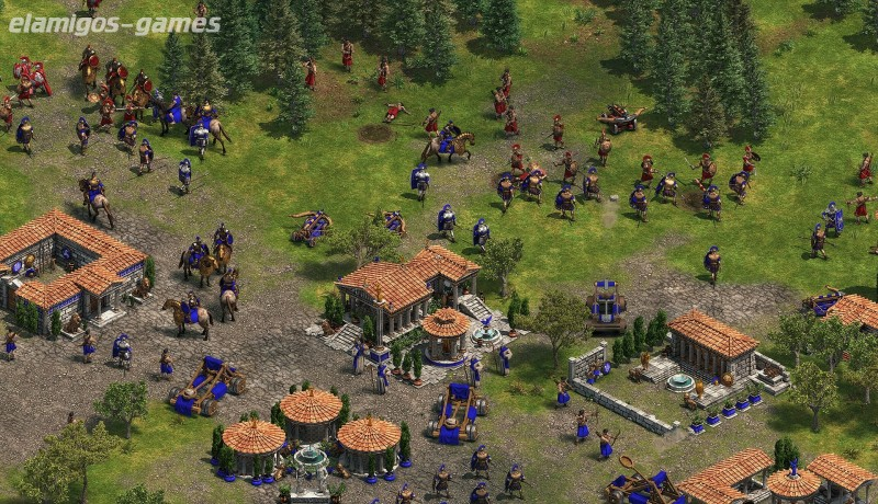 Download Age of Empires: Definitive Edition [PC] [MULTi14