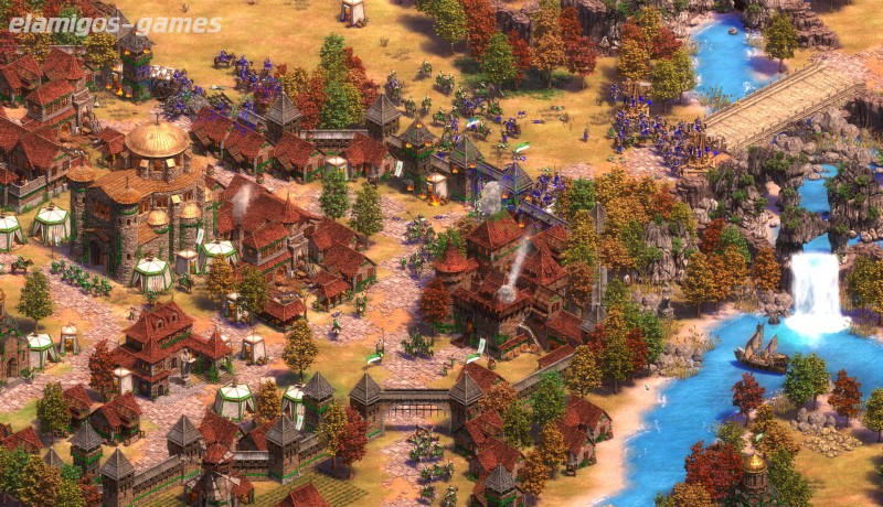 Download Age of Empires II: Definitive Edition
