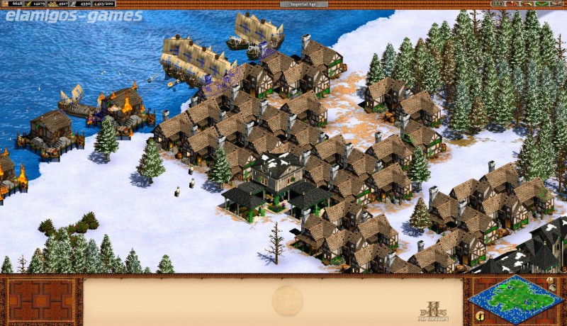 age of empires 2 download completo pc gratis