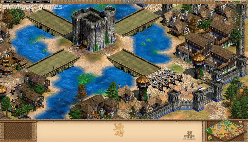Download Age of Empires II HD