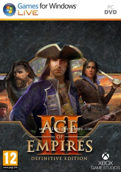 Download Age of Empires III: Definitive Edition