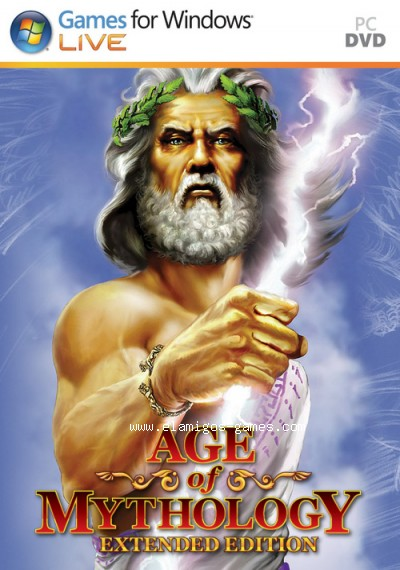Download Age of Mythology: Extended Edition