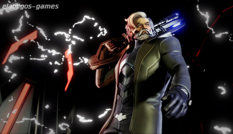 Download Agents of Mayhem