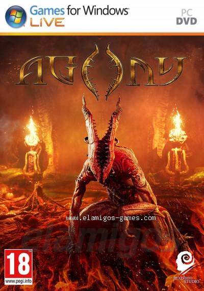 Download Agony