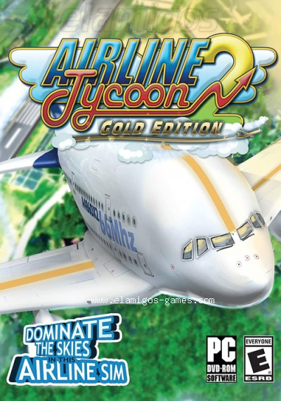Download Airline Tycoon 2: Gold Edition
