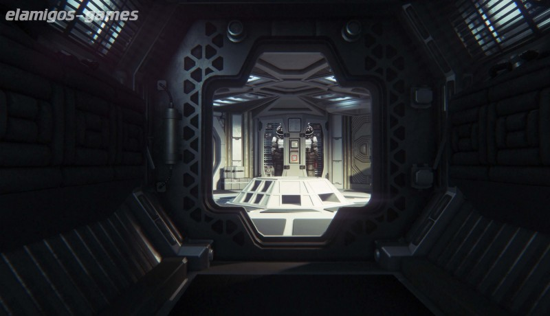 Download Alien: Isolation Complete Edition