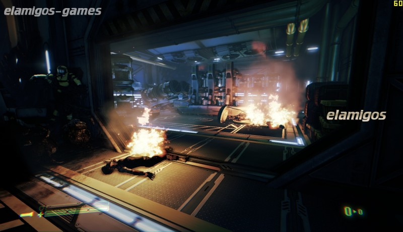 Download Aliens: Colonial Marines - Complete Edition
