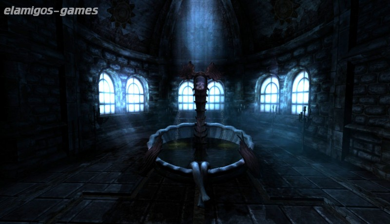 Download Amnesia Videogame Collection