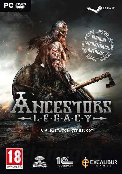 Download Ancestors Legacy