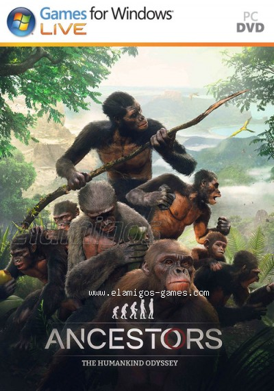 Download Ancestors: The Humankind Odyssey