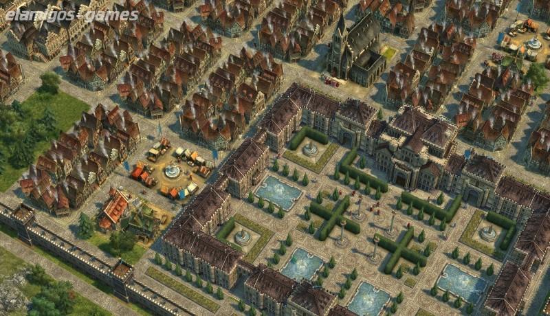 Download Anno 1404 Gold Edition