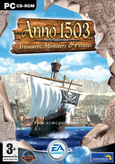 Download Anno 1503 Gold Edition