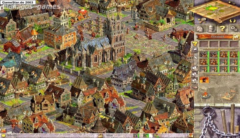 Download Anno 1503 Gold Edition