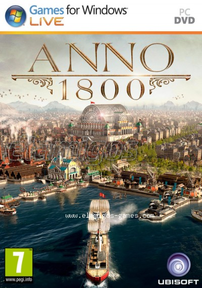 Download Anno 1800 Complete Edition
