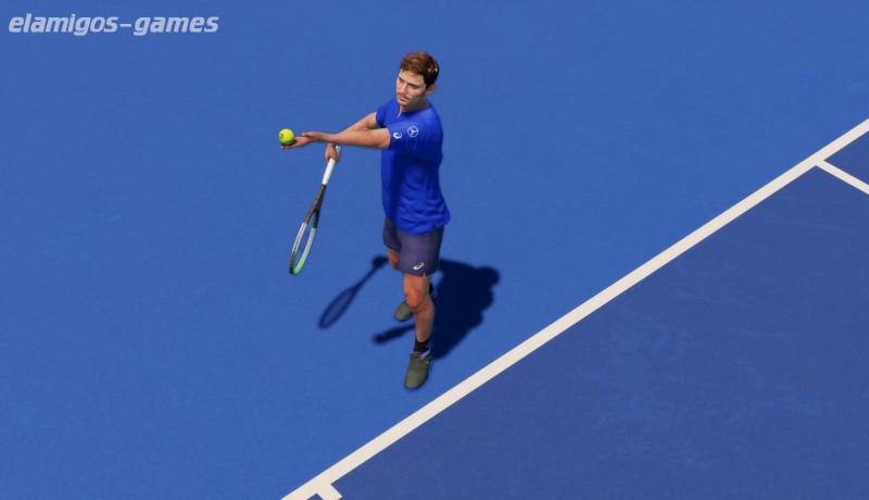 Download AO Tennis 2