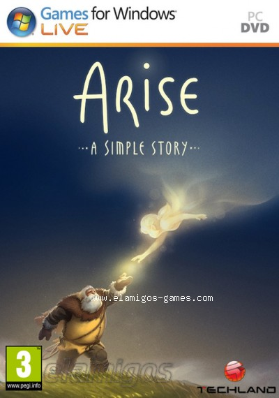 Download Arise: A Simple Story