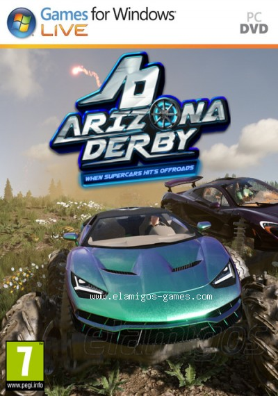 Download Arizona Derby