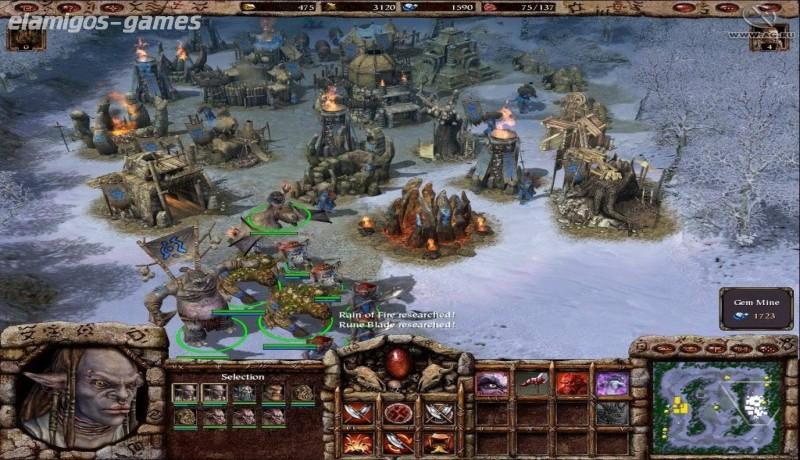 Download Armies of Exigo