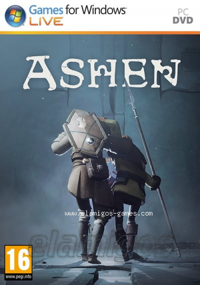Download Ashen