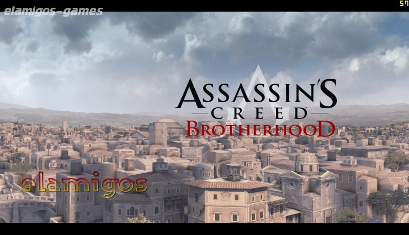 Download Assassin's Creed: Brotherhood Complete Edition