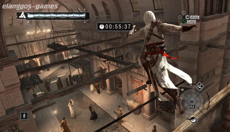 Download Assassin's Creed: Director's Cut