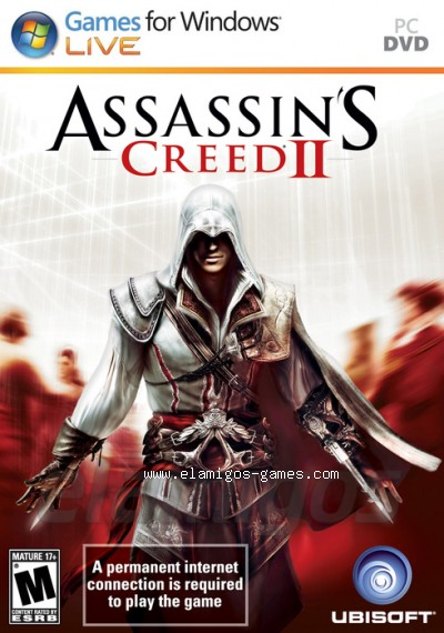Download Assassin's Creed II Deluxe Edition