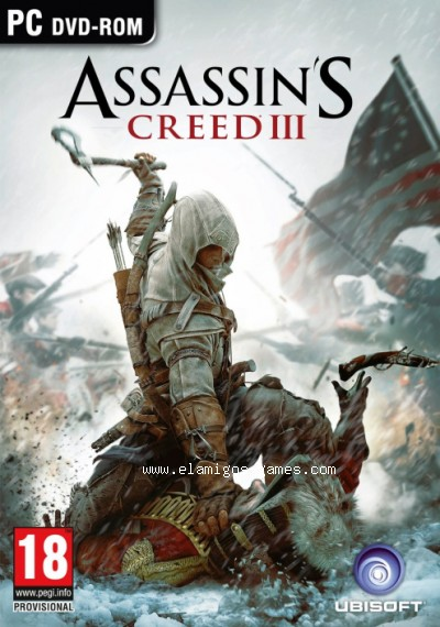 Download Assassin's Creed III: Complete Edition