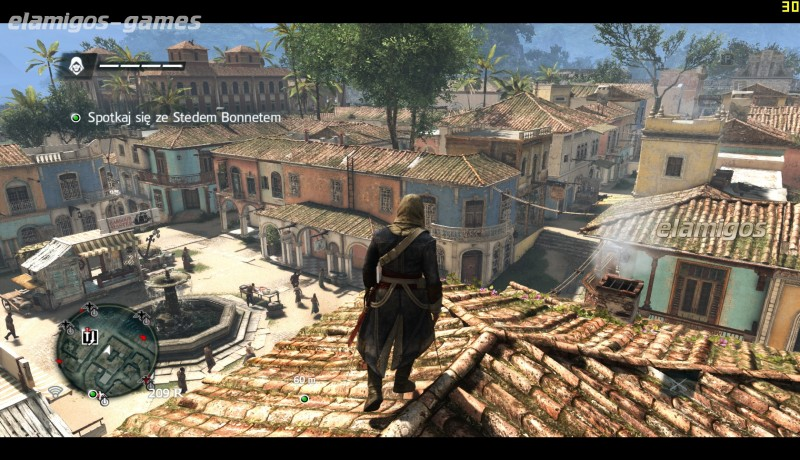 Download Assassin's Creed IV: Black Flag Jackdaw Edition